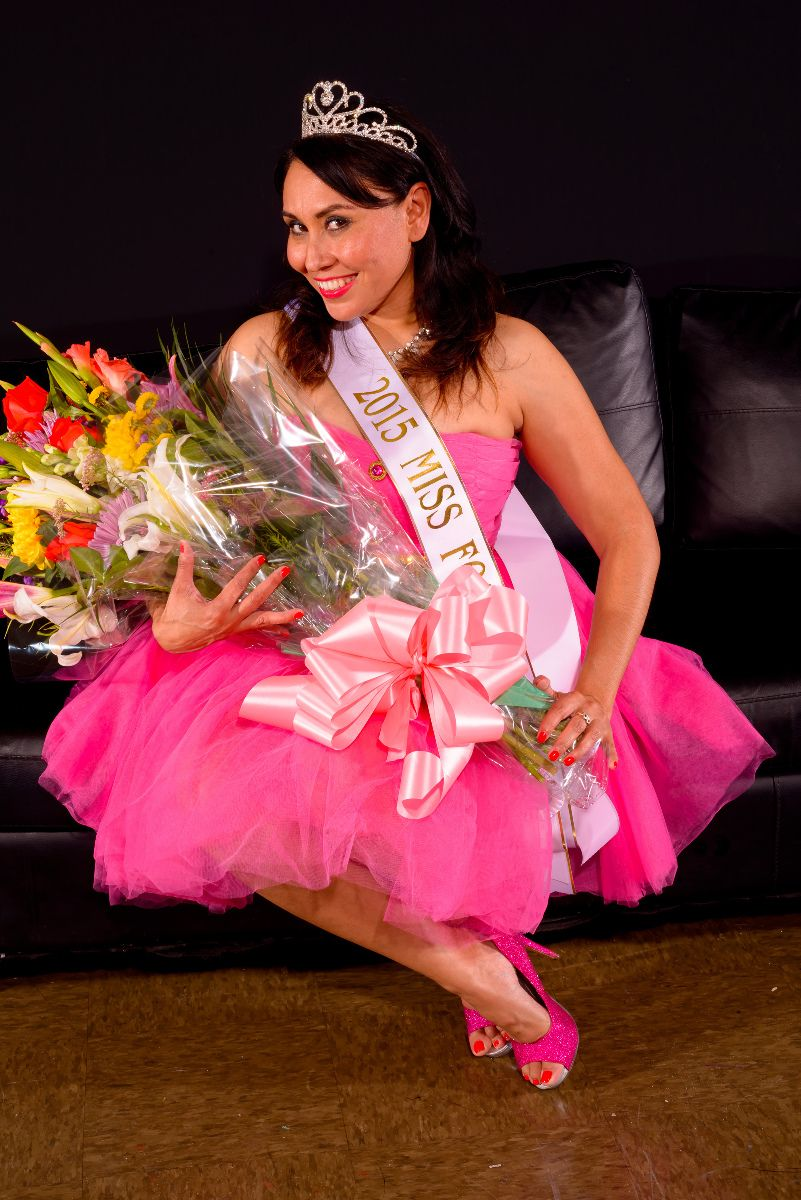 2015 MissFootnight Renee Adams01